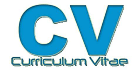 Objetivo general curriculum vitae
